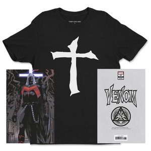 Venom #27 Code CROSS Bundle 10.23.20