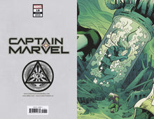 Load image into Gallery viewer, Captain Marvel #18 2nd Printing