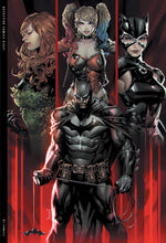 Load image into Gallery viewer, Batman Detective Comics #1027 Kael Ngu VIRGIN Cover 10.8.20