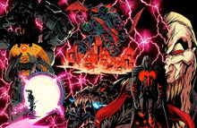 Load image into Gallery viewer, Venom  #25 VIRGIN Street Level Hero// Unknown Comics