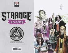 Load image into Gallery viewer, Strange Academy #2 (3rd Print) VIRGIN
