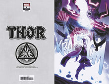 Load image into Gallery viewer, Thor #4 (3rd Print) Klein VIRGIN