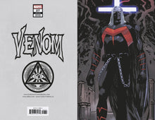 Load image into Gallery viewer, Venom #27 3rd Print Virgin Variant 10.23.20