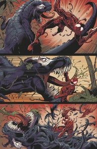 Venom #25 4th Print VIRGIN 10.9.20