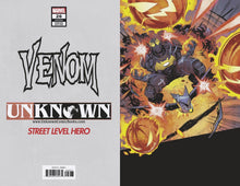 Load image into Gallery viewer, Venom #26 2nd Print Coello Variant VIRGIN 8.26.20
