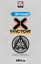 Load image into Gallery viewer, X-Factor #4 XOS CH2 Lucas Werneck VIRGIN 10.16.20