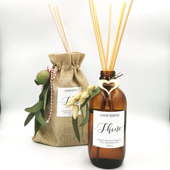 Shine Reed Diffuser