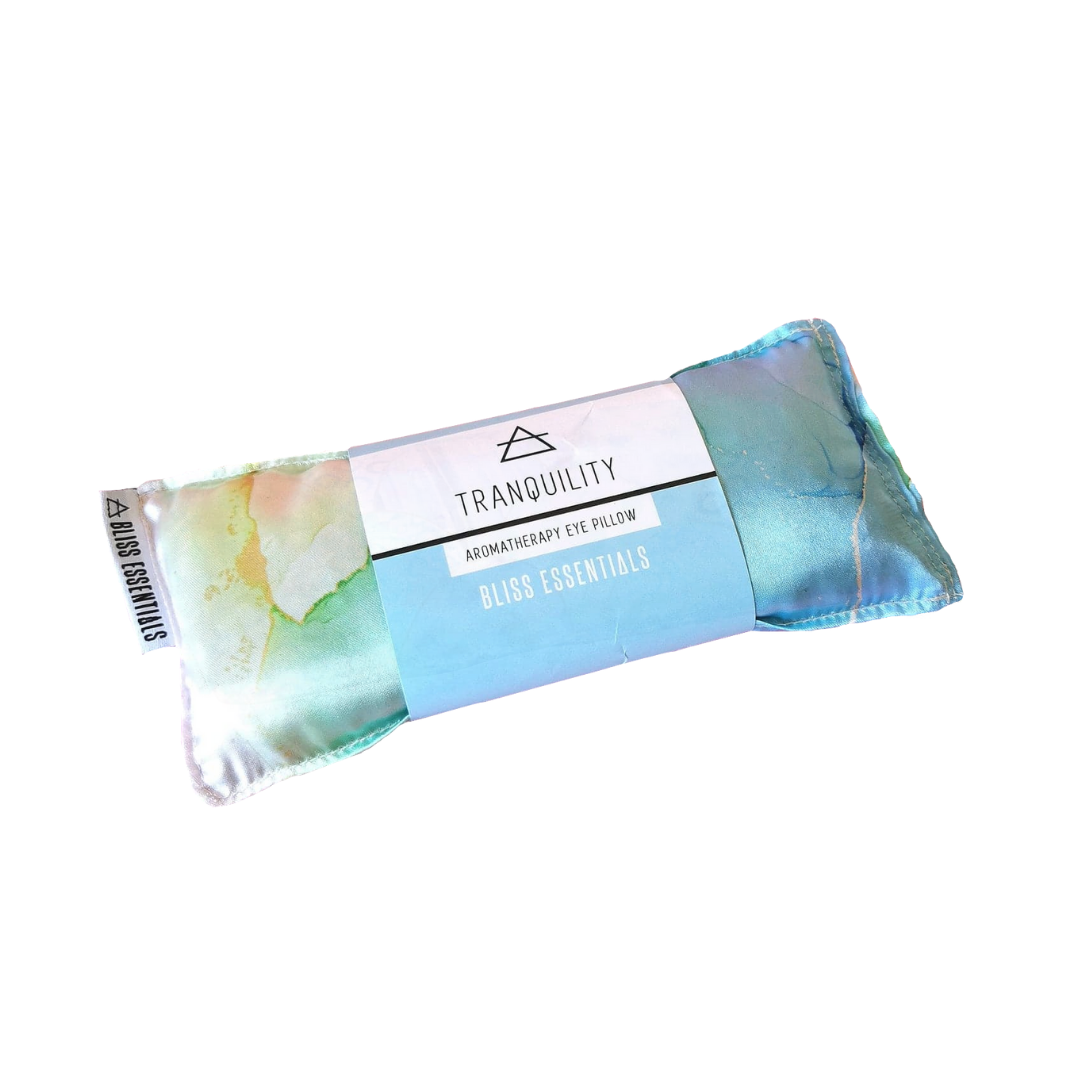 Tranquility Eye Pillow - Sweet Dreams - BlissEssentials_au
