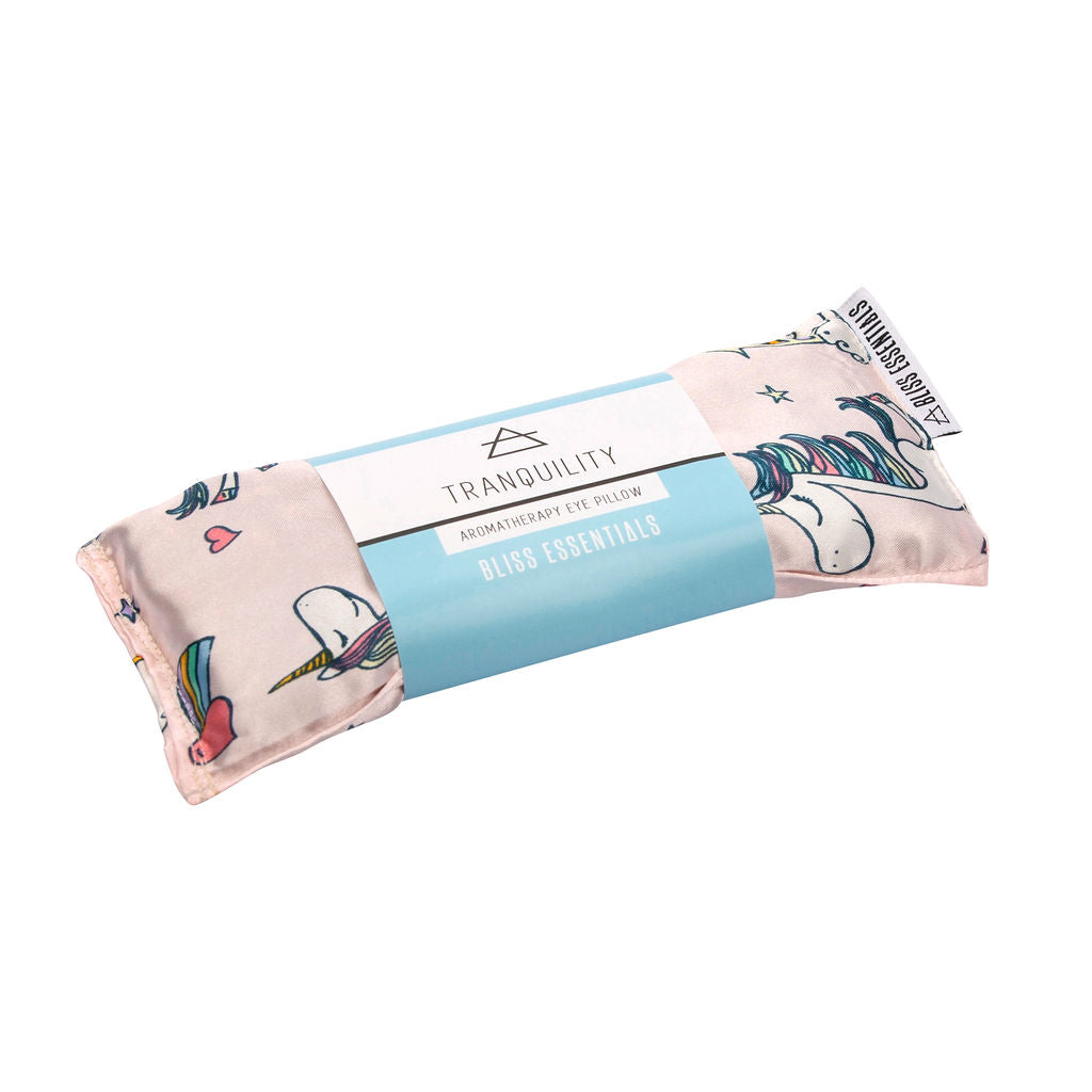 Tranquility Eye Pillow - Unicorns - BlissEssentials_au