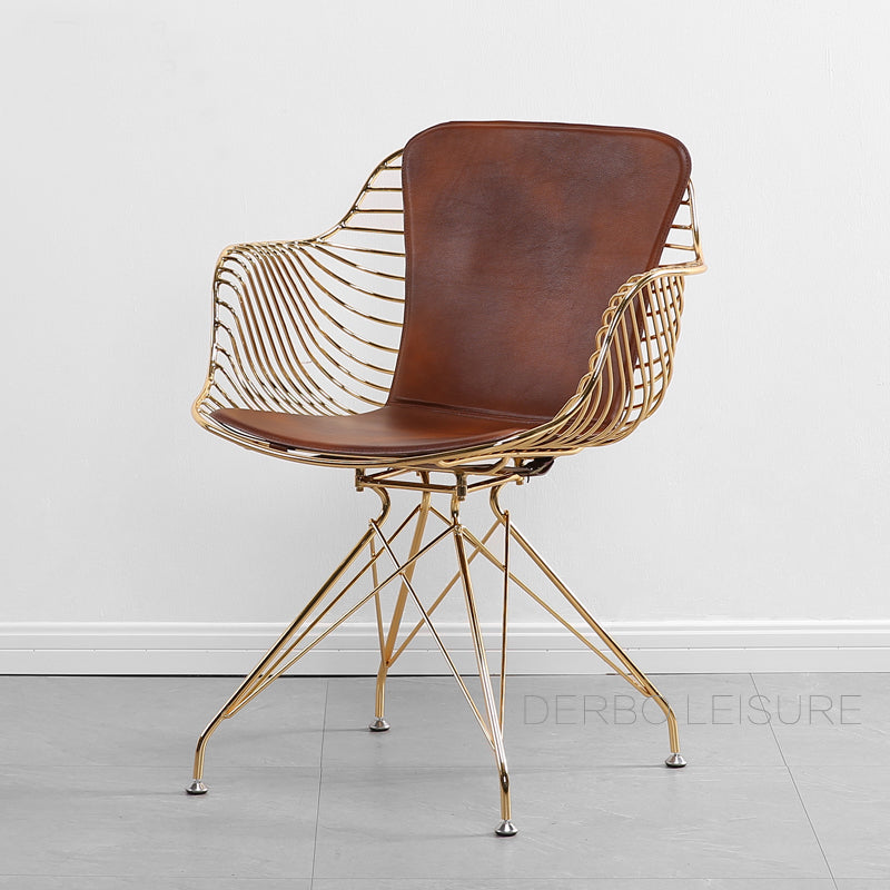 Loft Wire Chair