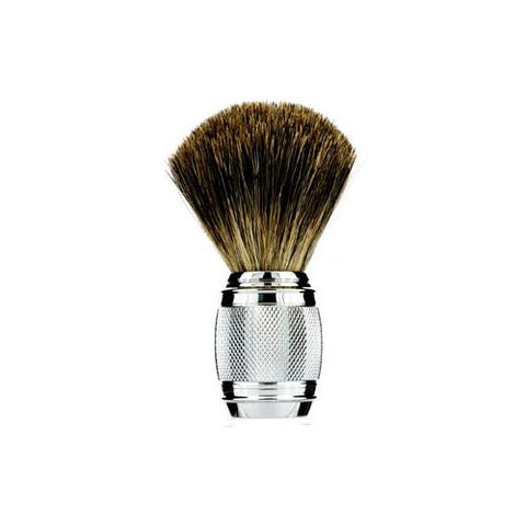 Fusion Chrome Collection Shaving Brush 1pc