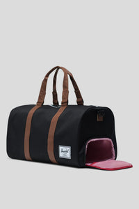 Novel 600D Poly Duffle Bag