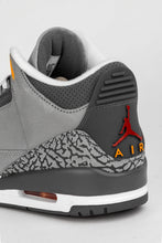 Load image into Gallery viewer, Air Jordan 3 Retro 'Cool Grey'