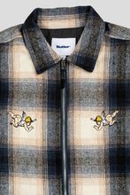 Load image into Gallery viewer, Angel Plaid Overshirt