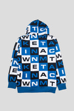 Load image into Gallery viewer, Block Letters Hoodie