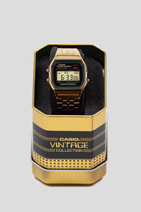 Vintage Digital Watch (A159WGEA-1)