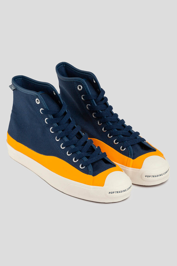 x Pop Trading Company Jack Purcell Pro PTC High