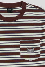 Load image into Gallery viewer, Jett Stripe Knit Top