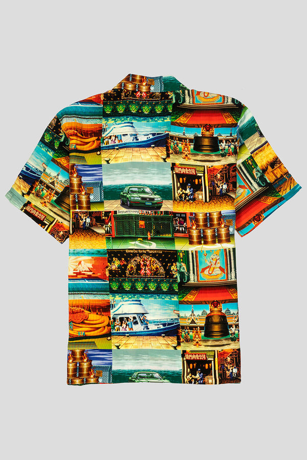 Stages Resort Shirt