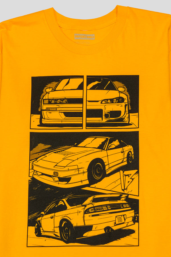 S Chassis Tee