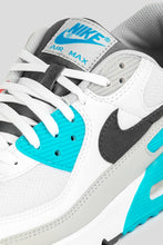 Load image into Gallery viewer, Air Max 90 'Chlorine Blue'