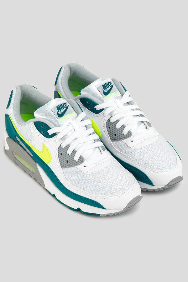 Air Max III 'Spruce Lime'