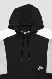 NSW Colour-Block Pullover Hoodie
