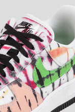 Load image into Gallery viewer, Air Force 1 '07 QS 'Black Tie Dye'