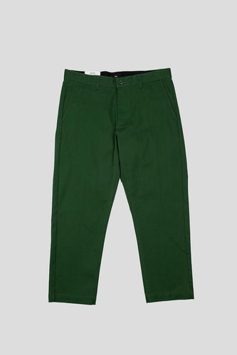 Straggler Flooded Pants