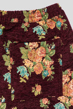 Load image into Gallery viewer, Dejavu Woven Floral Shorts