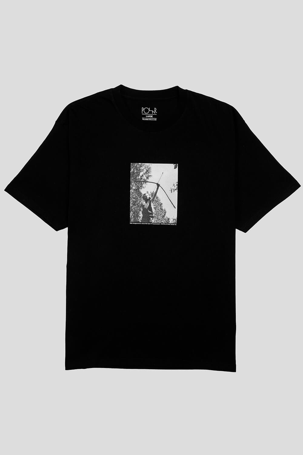 Reappearance Tee