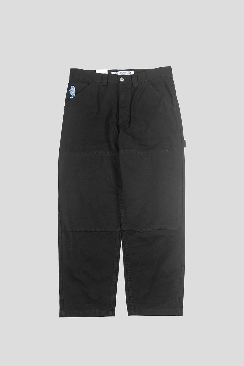 93 Canvas Pants