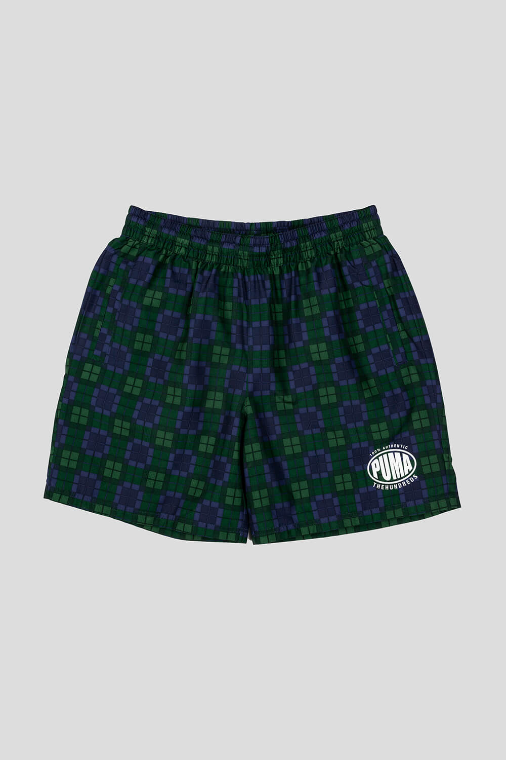 x The Hundreds AOP Short