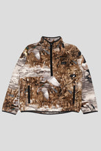 Load image into Gallery viewer, Realtree Polar Fleece Half Zip