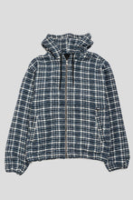 Load image into Gallery viewer, Flannel Work Jacket