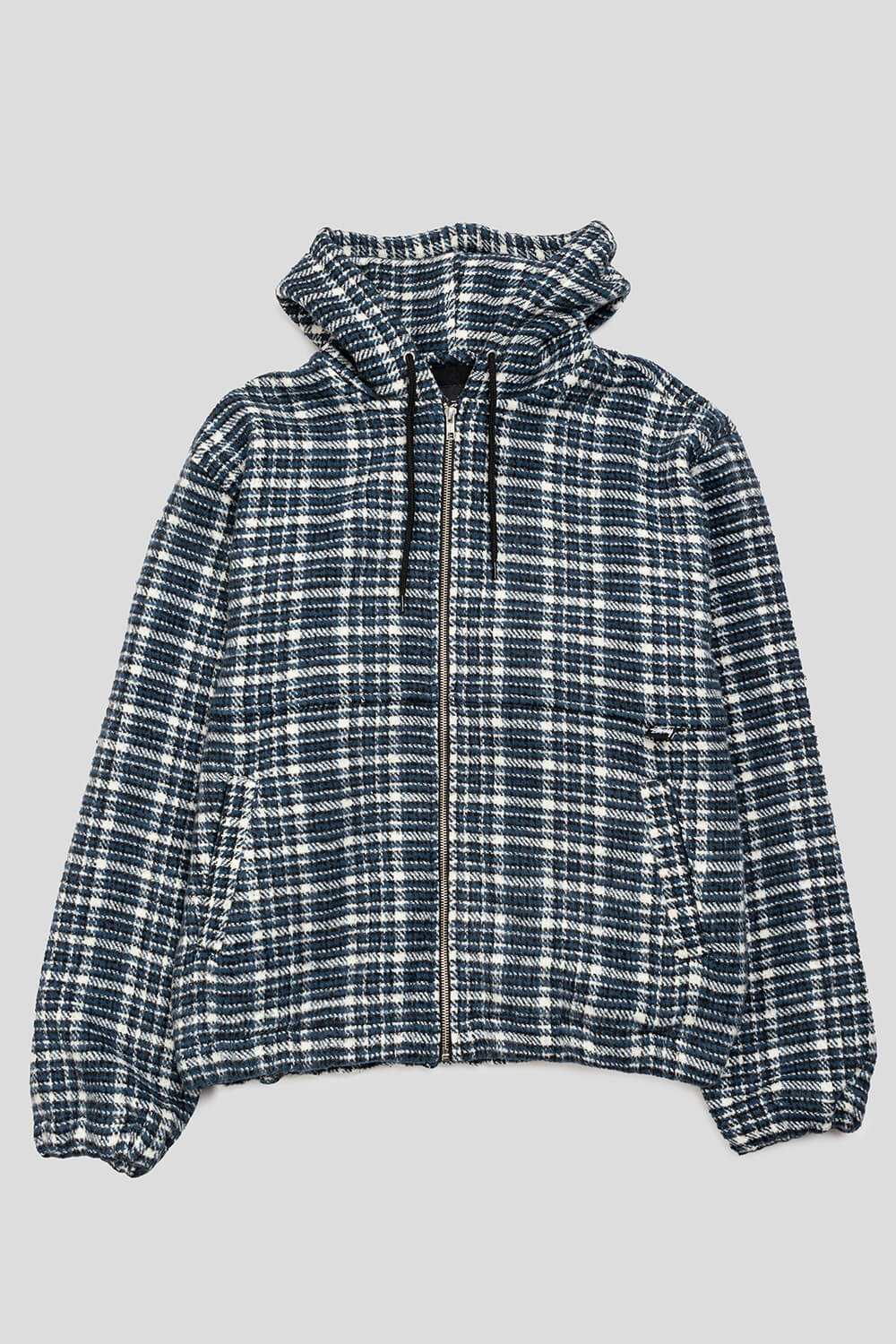 Flannel Work Jacket