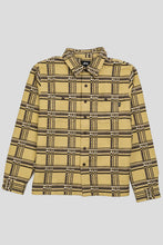 Load image into Gallery viewer, Langley Plaid Longsleeve Shirt