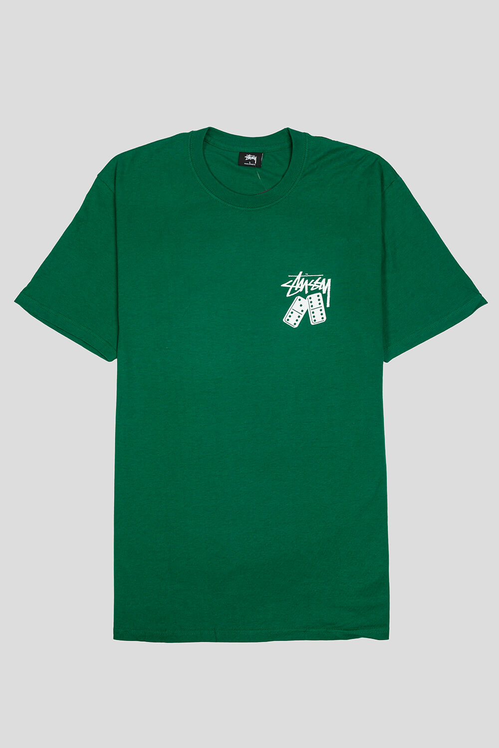 Dominoes Tee