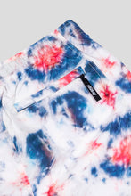 Load image into Gallery viewer, Tie Dye Sport Short