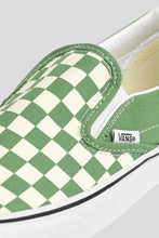 Load image into Gallery viewer, Classic Slip-On 'Shale Green'