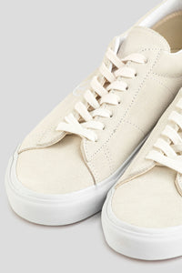 Sid Suede 'True White'