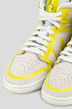Load image into Gallery viewer, Air Jordan 1 Mid LX 'Opti Yellow'