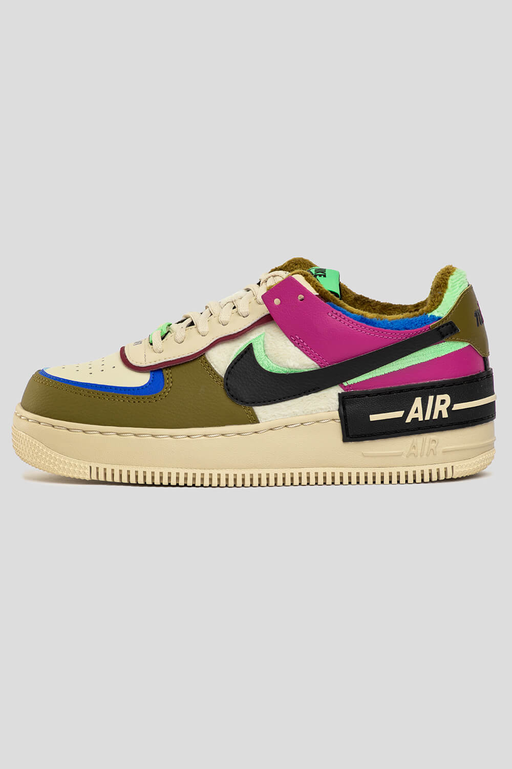 Air Force 1 Shadow SE 'Cactus Flower'