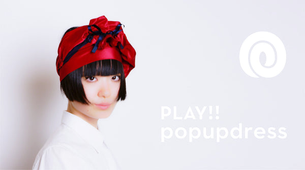 PLAY!! popupdress Vol.6