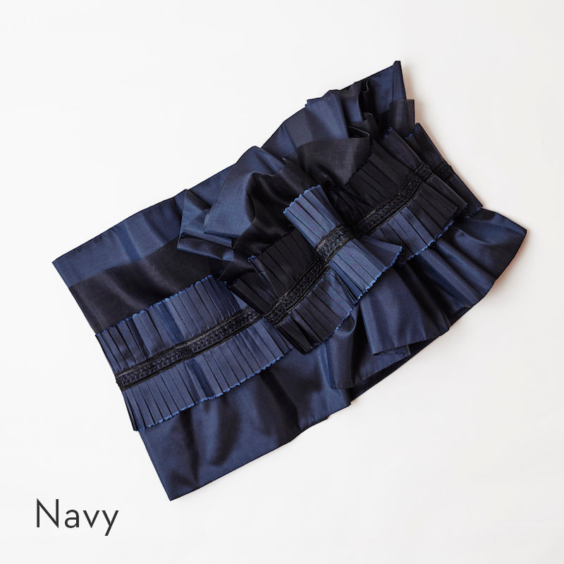 [CATERPILLAR] -Navy- popupdress Japan|ポップアップドレス