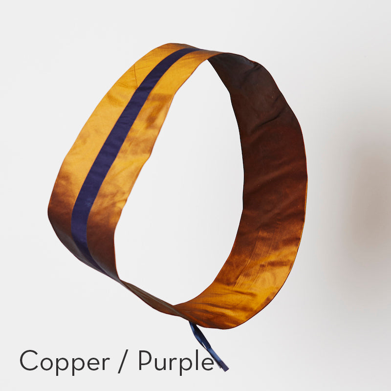 [PALETTE] -Copper/Purple- popupdress Japan|ポップアップドレス