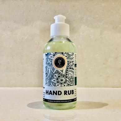 Hand Rub (Hand Sanitizer) - 200ml