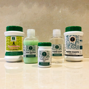 AEGIS (Immunity Booster Kit)
