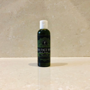 Neem Face Wash - 50 ml