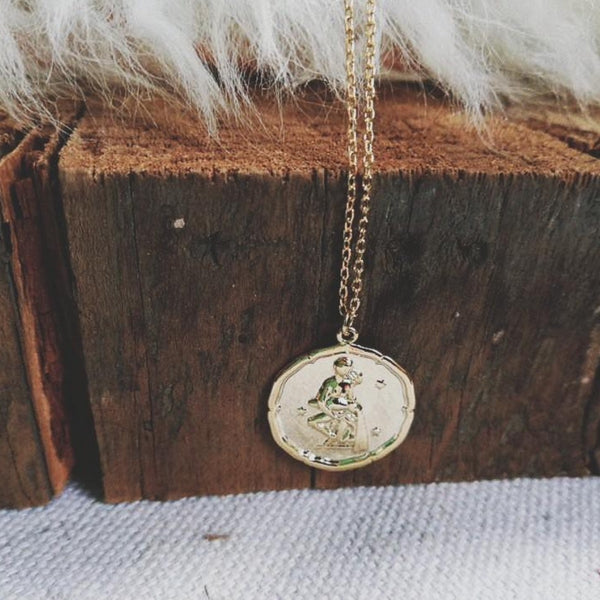 Astrological Necklaces
